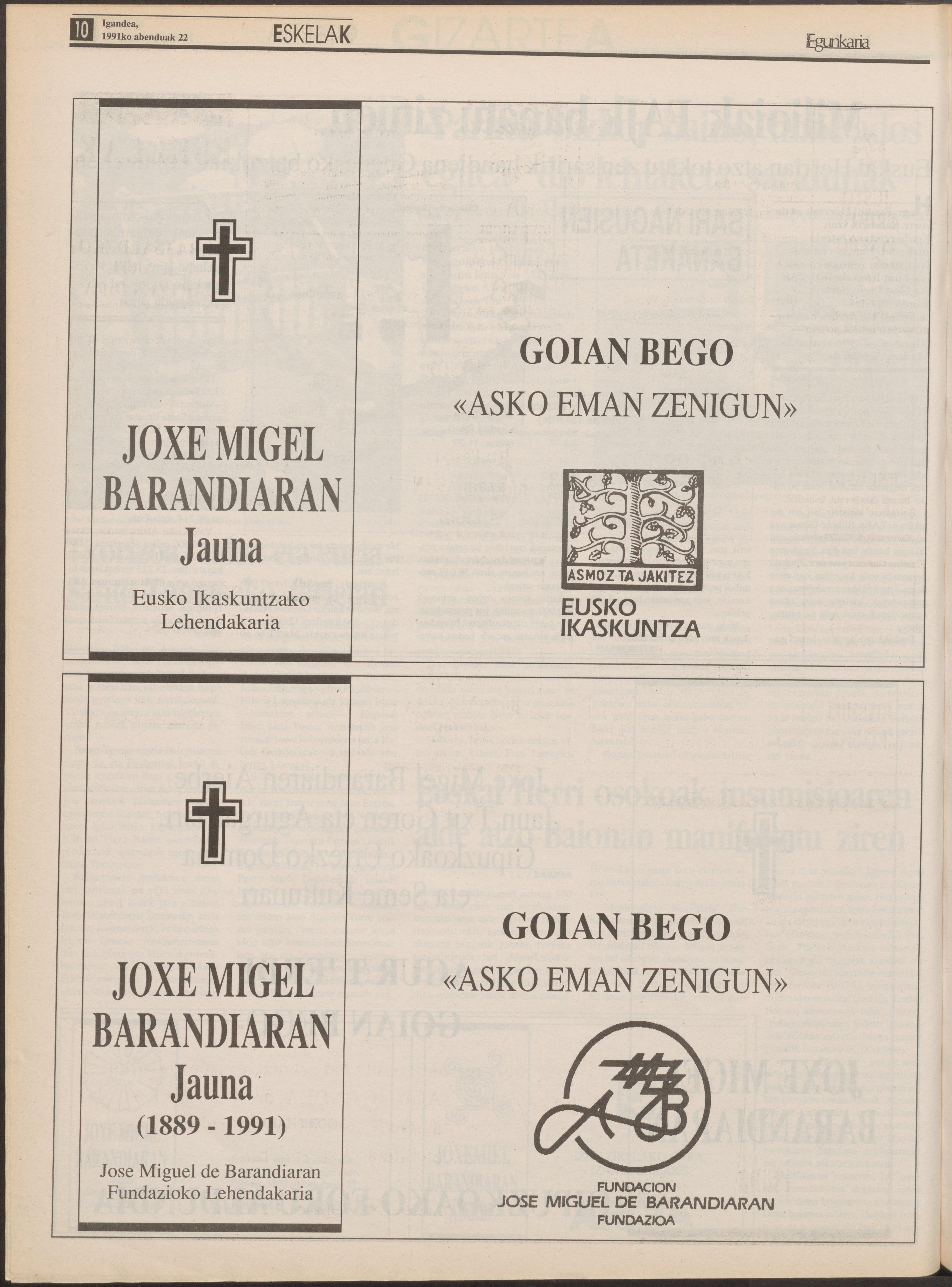 1991ko abenduak 22, 10. orrialdea
