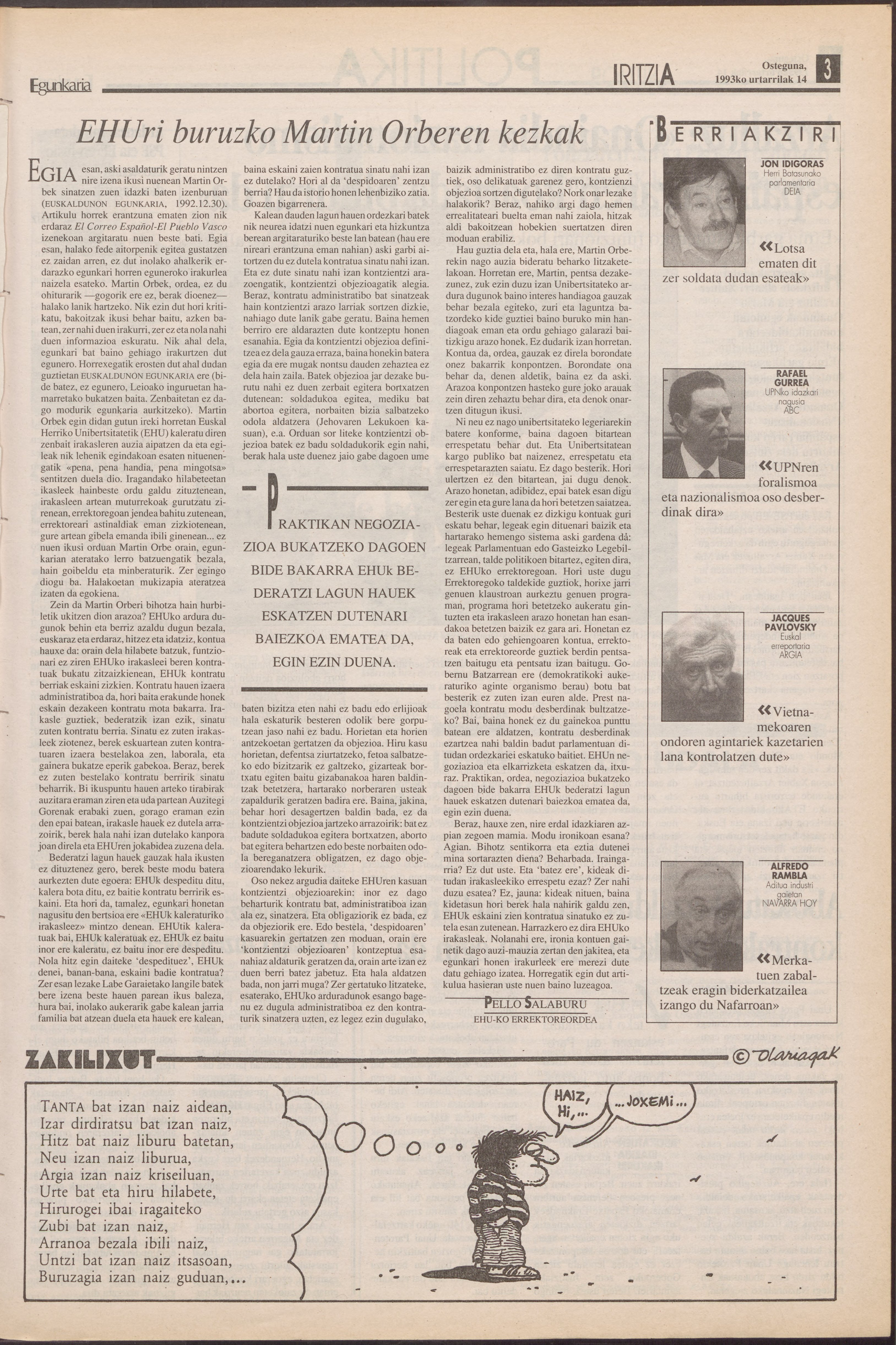 1993ko urtarrilak 14, 03. orrialdea