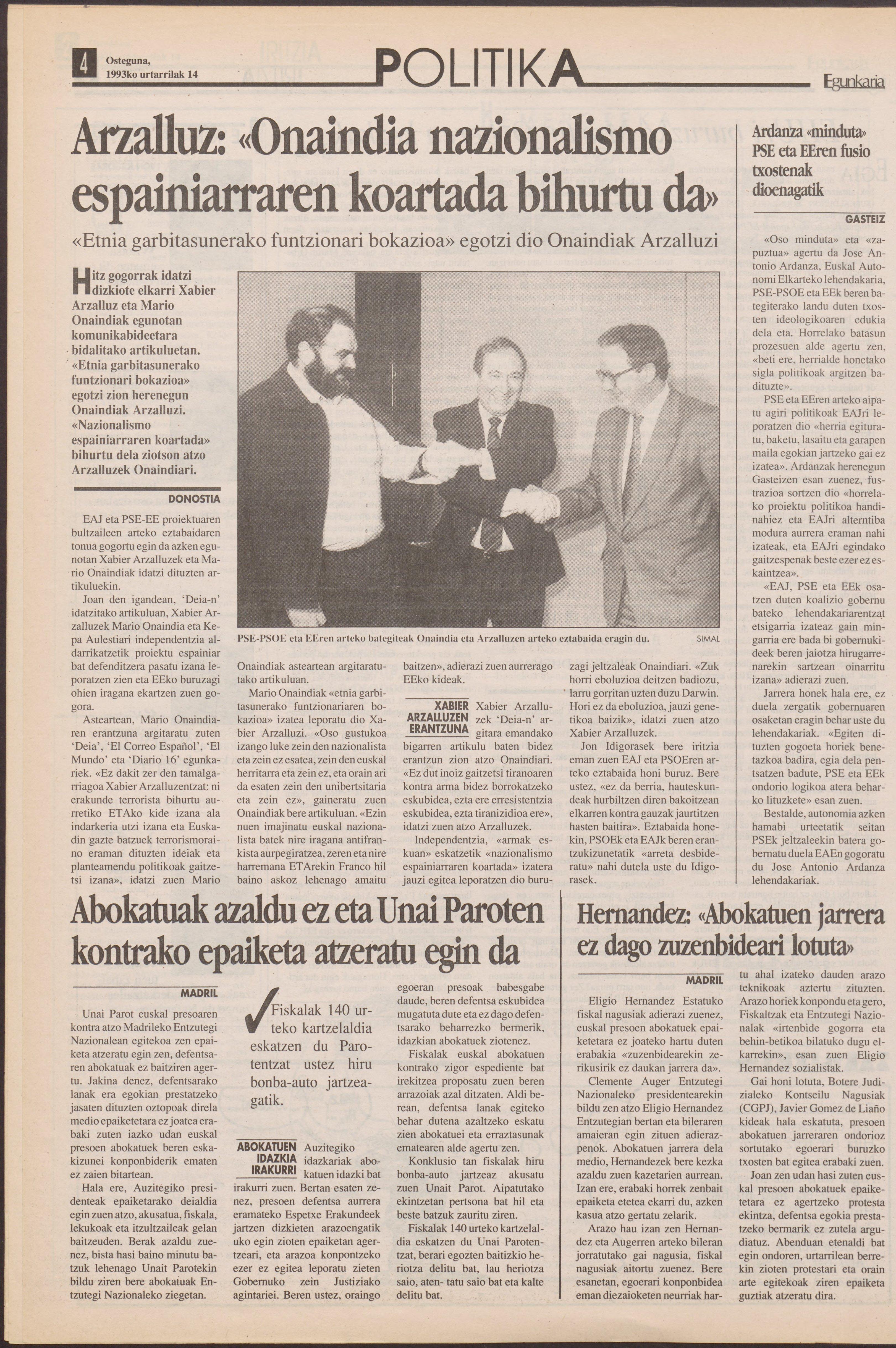 1993ko urtarrilak 14, 04. orrialdea
