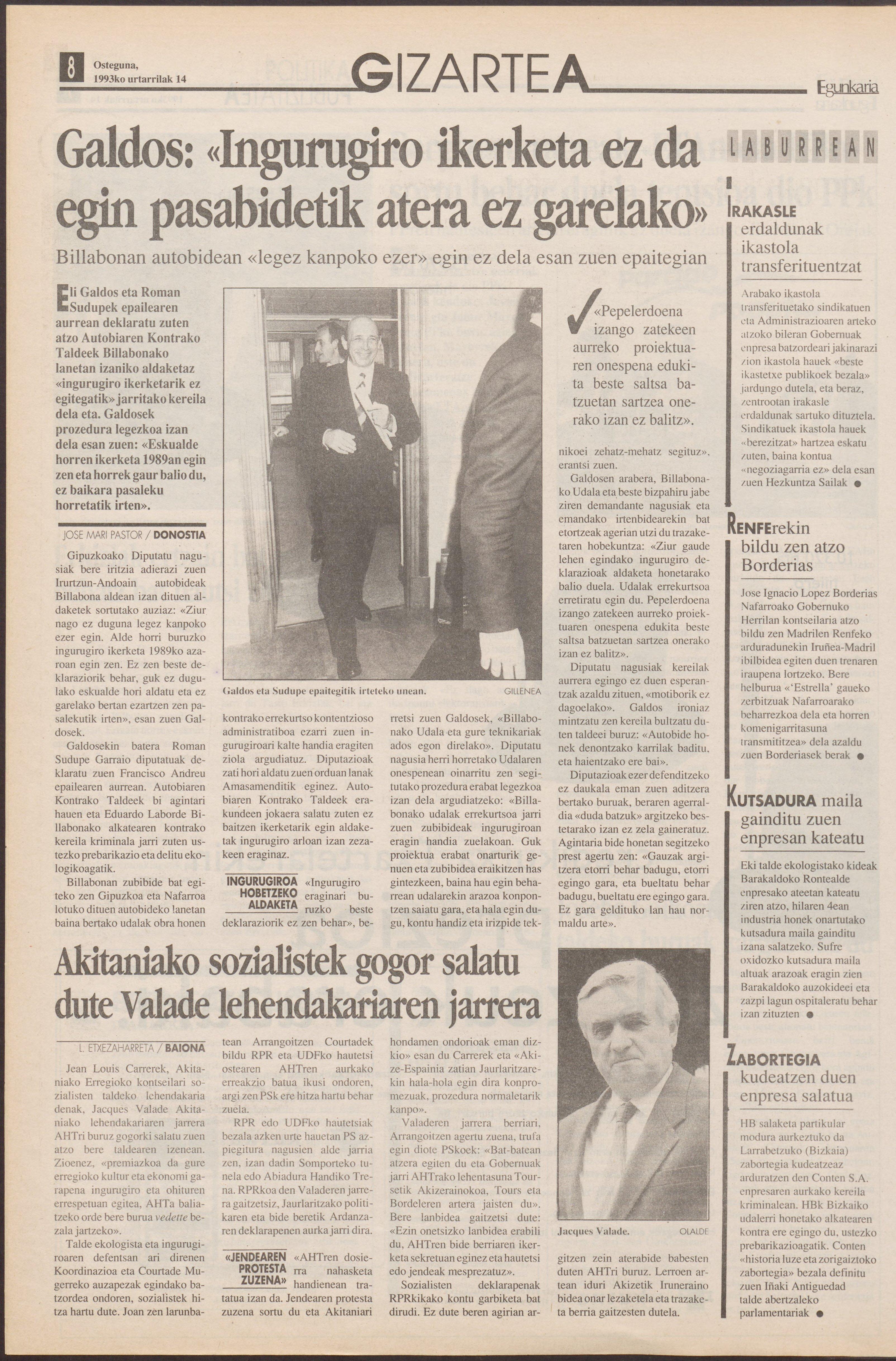 1993ko urtarrilak 14, 08. orrialdea