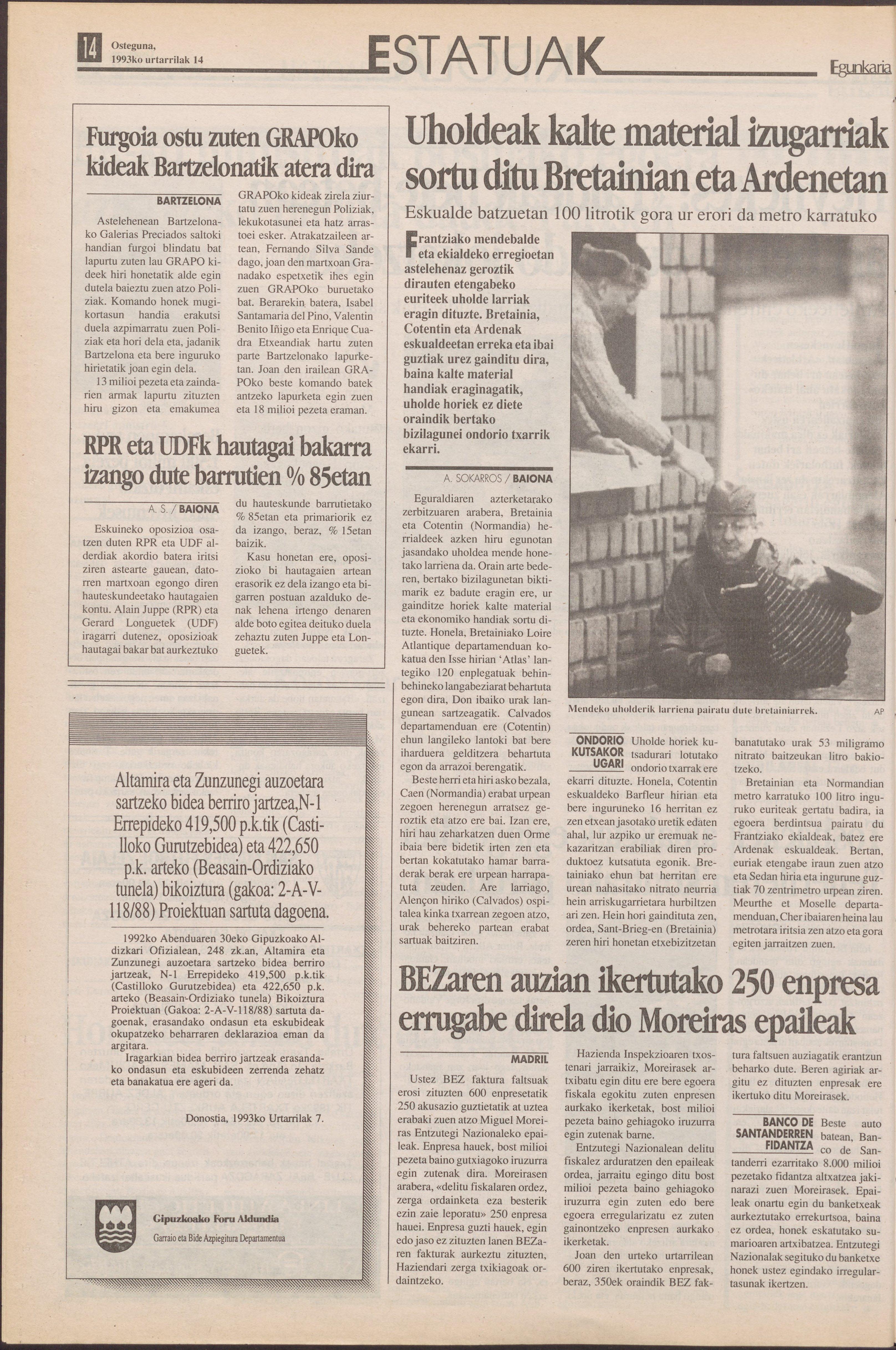 1993ko urtarrilak 14, 14. orrialdea