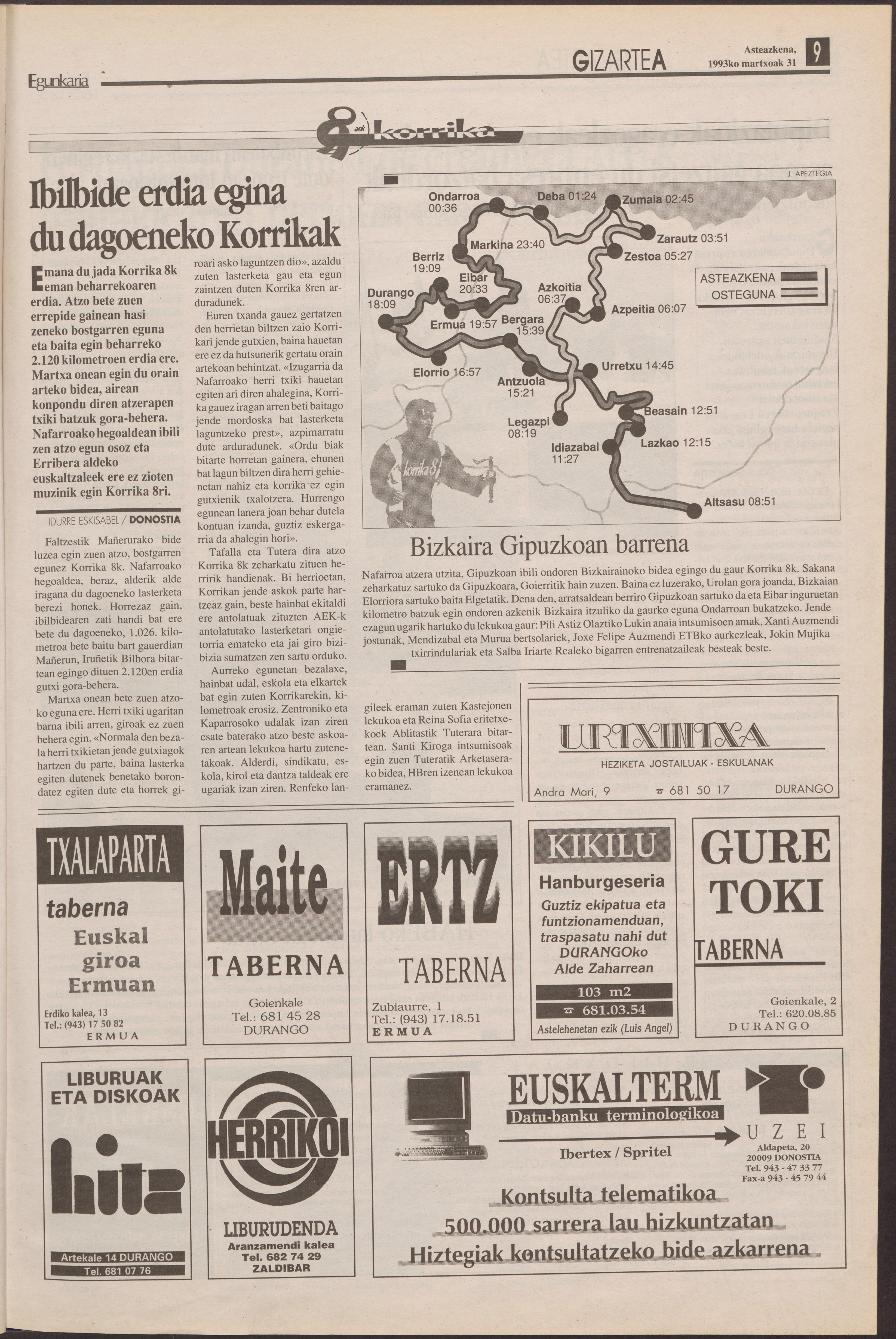 1993ko martxoak 31, 09. orrialdea