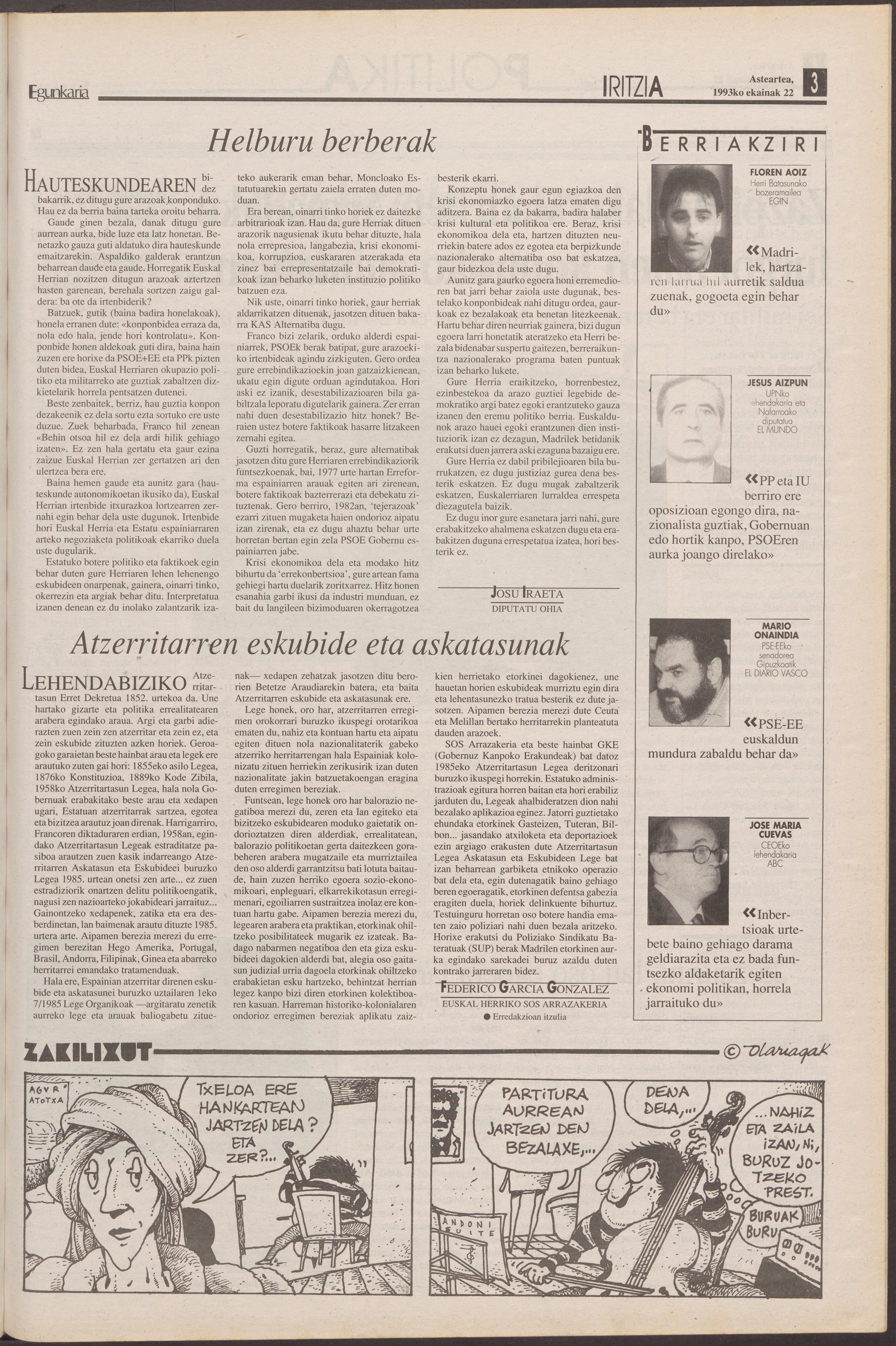 1993ko ekainak 22, 03. orrialdea
