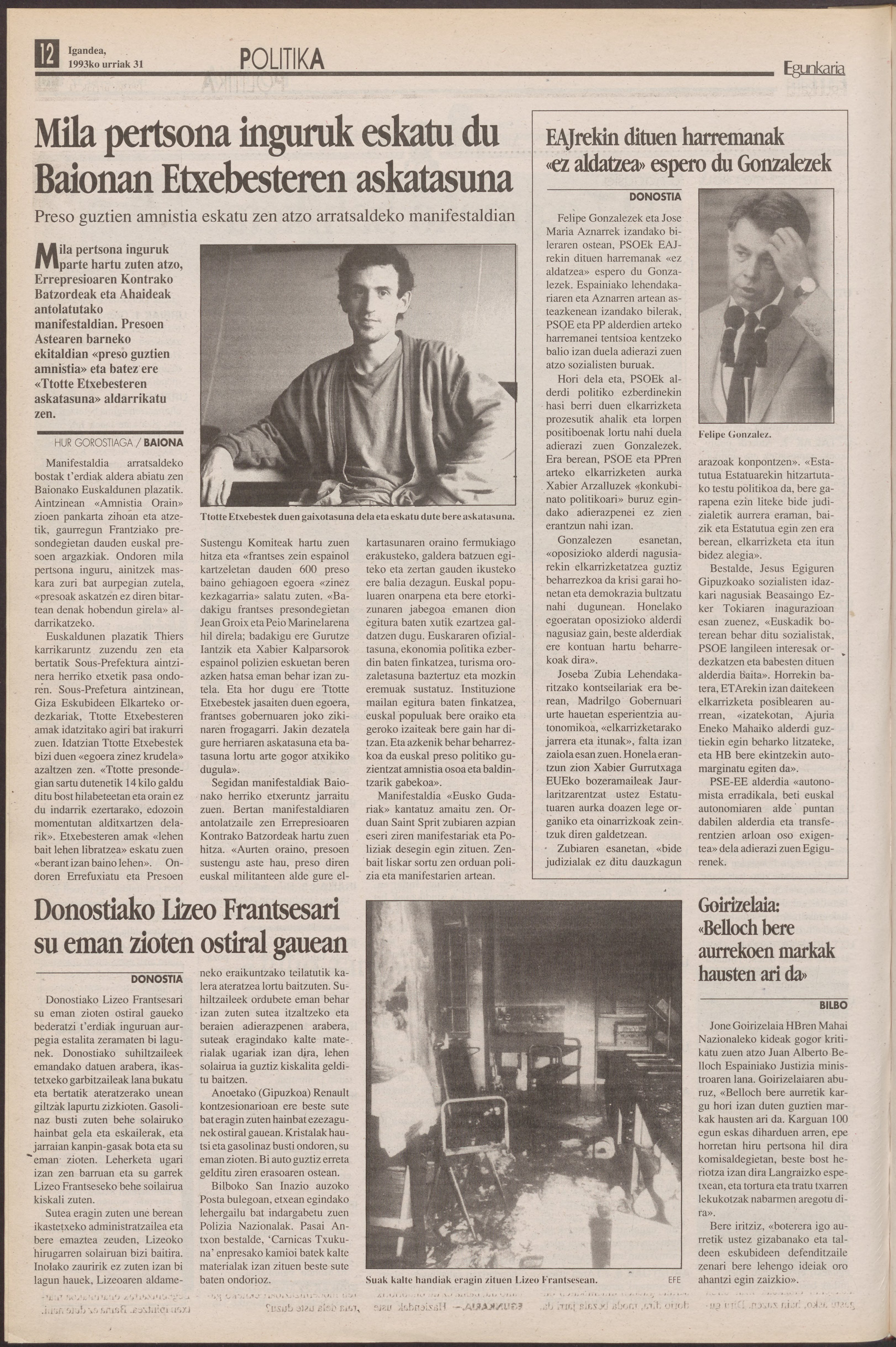 1993ko urriak 31, 12. orrialdea