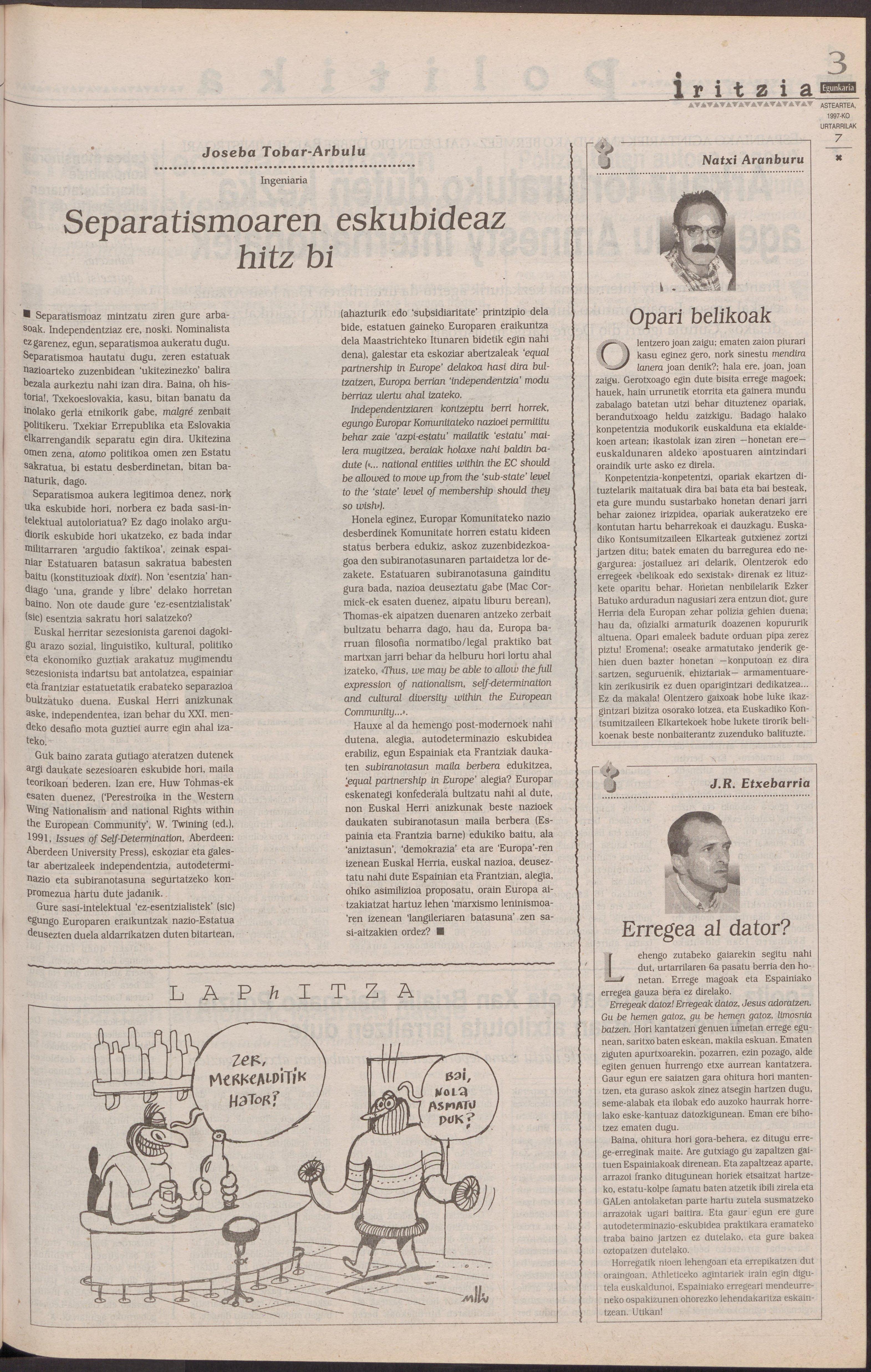 1997ko urtarrilak 7, 03. orrialdea